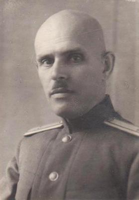 Арон Моисеевич Ягудин