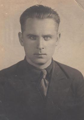 Павловский Алексей Андреевич