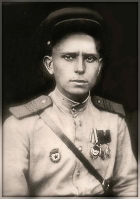 Василий Лаврентьевич Пантелеев