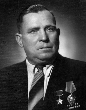 Блинов Владимир Карпович