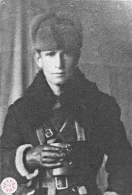 Павел Александрович Новиков