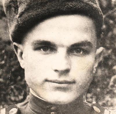 Николай Алексеевич Снетков