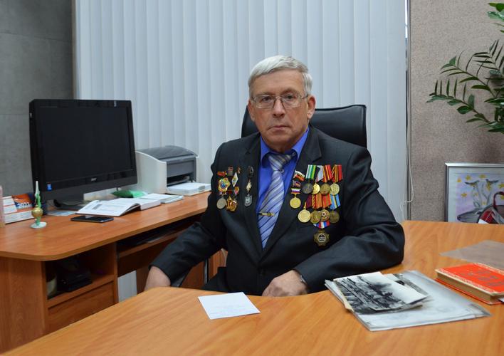 Орлов Владимир Викторович