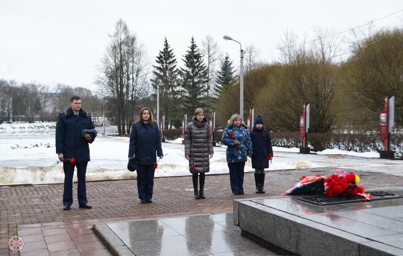 День памяти жертв Холокоста.