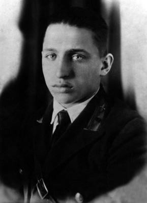 Александр Васильевич Попов