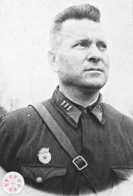 Василий Варфоломеевич Данилов