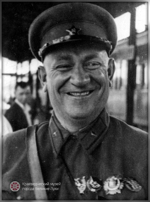 Владимир Петрович Ставский